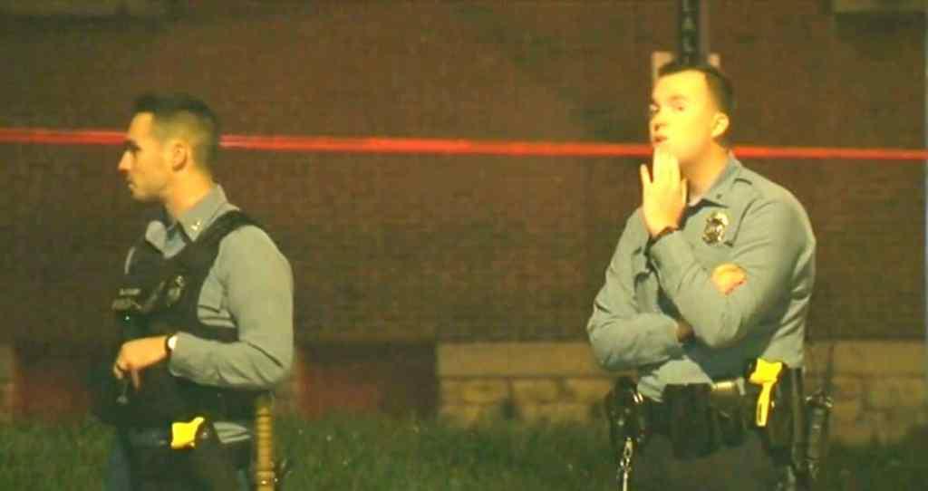 tiroteo en Kansas City bar de hispanos