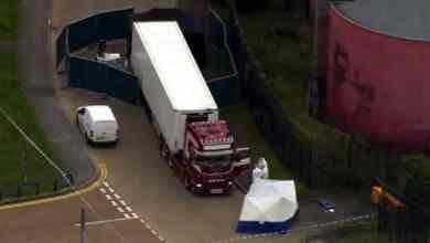 Photo of El desgarrador mensaje de una de las 39 víctimas del camión en Inglaterra