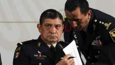 Photo of Revelan nombre de responsable de operativo Culiacán