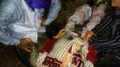 Photo of Rayo mata a beisbolista en campo deportivo