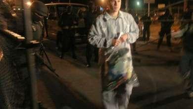 Photo of Iván Archivaldo Guzmán, también fue capturado y liberado por gobierno de AMLO