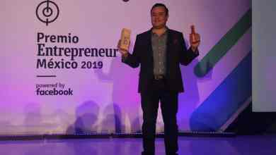 Photo of Tijuanense gana premio lanzado por facebook al emprendedor