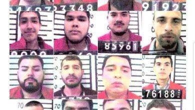 Photo of Estos son los delitos cometidos por los reos fugados en Culiacán