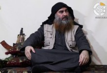 Photo of Líder de ISIS muere a manos de fuerzas estadounidenses