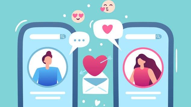apps de citas por internet enfermedades sexuales