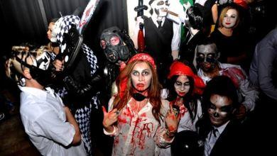 Photo of Reforzarán operativos en Halloween