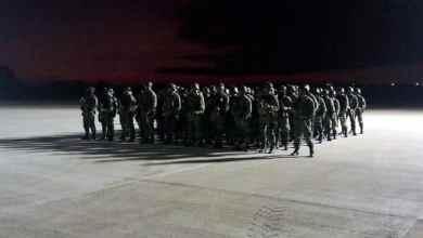 Photo of Llegan federales y militares de élite para resguardar Culiacán