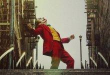 Photo of Filtran grabación del rodaje de famosa escena del Joker