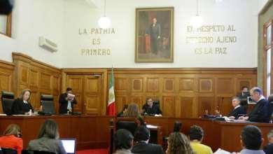 Photo of Suprema Corte rechaza suspensión provisional; Ley Bonilla sigue vigente