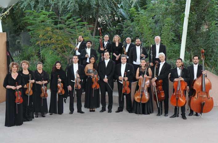 Orquesta de Baja California