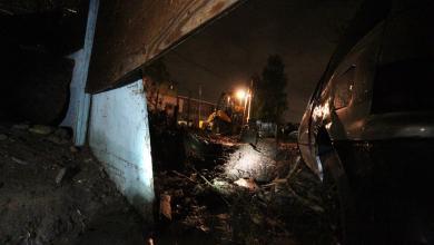 Photo of Viviendas sufren inundación en Tijuana