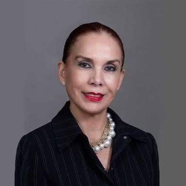 Rosa María Plascencia