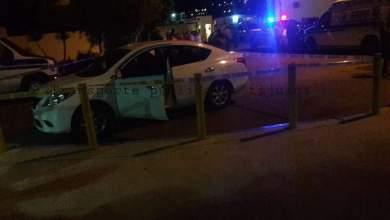 Photo of Conductora Uber maneja baleada hasta el hospital