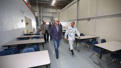 Photo of Gobernador recorre nuevas instalaciones de Guardia Nacional en Tijuana