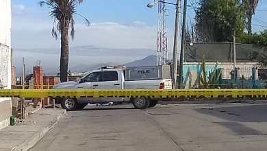 Photo of Dejan cadáver encobijado en Tijuana