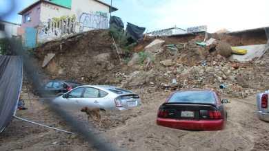Photo of Hallaron varios carros en el socavón