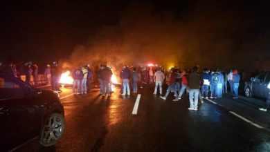 Photo of Por presunto secuestro pobladores cierran autopista