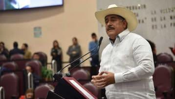 Photo of Emboscan y asesinan a diputado de Veracruz