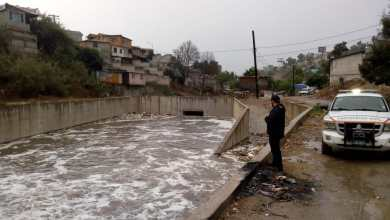 Photo of Hay diversos daños por lluvias en Tijuana