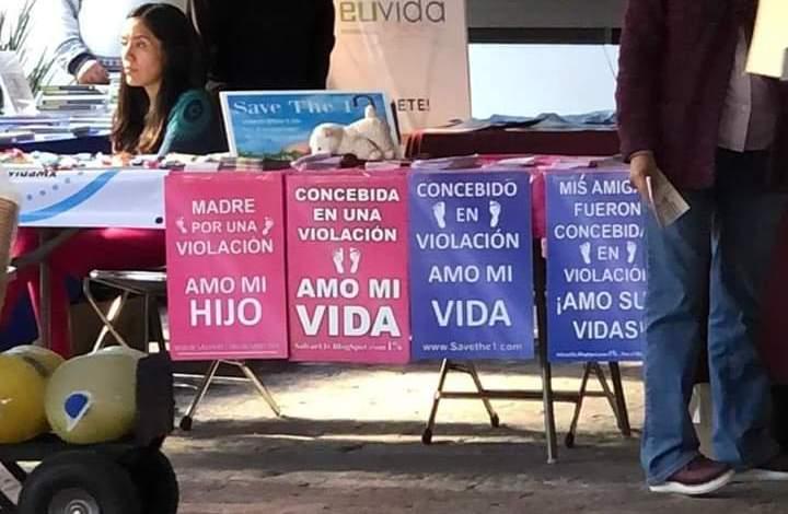 Photo of Denuncian a Universidad por hacer apología de la violación
