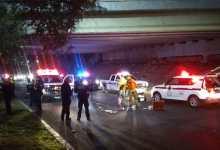 Photo of Hombre cae de puente en Tijuana