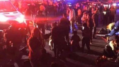 Photo of Se desbarranca autobús con turistas con saldo de 7 muertos y 40 heridos