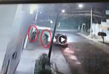 Photo of VIDEO: Corretean a tres chicas para subirlas a una camioneta