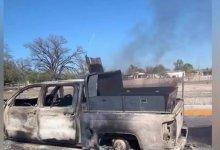 Photo of Recuento de daños por 'Culiacanazo' en Coahuila