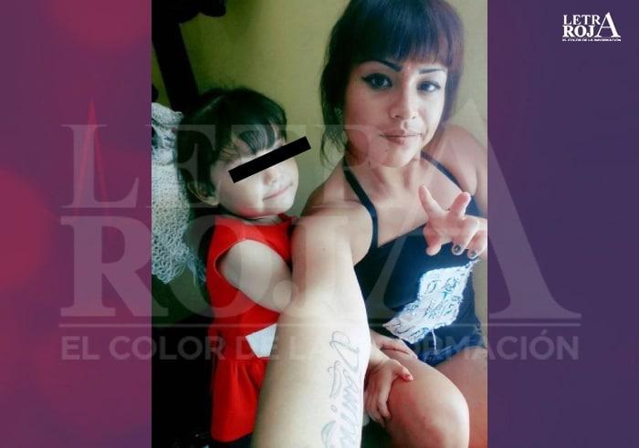 Identifican a la Hiena de Nuevo León, aplastaba a su hija