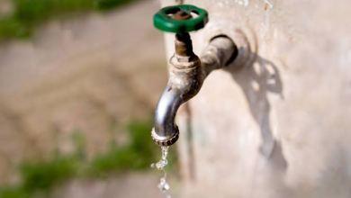 Photo of Lista de colonias de Sección 3; no tendrán servicio de agua este domingo