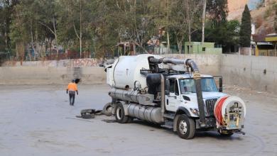 Photo of 97% de los desarenadores limpios ante próximas lluvias