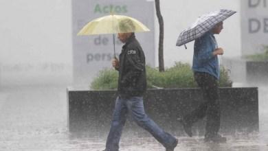 Photo of Habrá lluvias para Tijuana desde el fin de semana