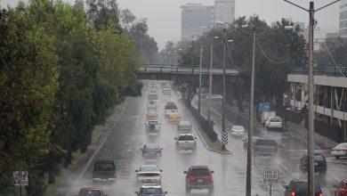 Photo of Vienen fuertes lluvias, vientos y caída de nieve para esta semana