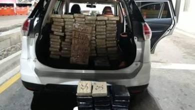 Photo of Cae militar activo con cocaína en Baja California