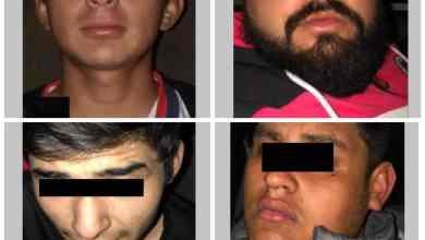 Photo of Rescatan a hombre plagiado y detienen a cuatro implicados
