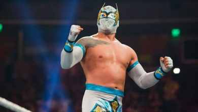 Photo of Luchador Sin Cara anuncia su salida de la WWE