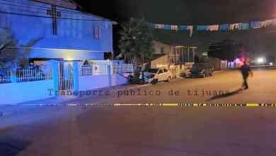 Photo of Matan a chofer de Uber en Tijuana; segundo baleado en 24 horas