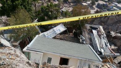 Photo of Declaran Zona de Desastre polígono afectado en la Sánchez Taboada