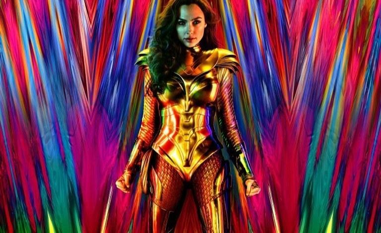 Photo of Sale primer tráiler de Wonder Woman 1984
