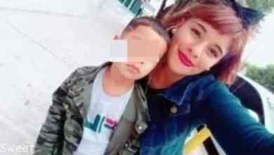 Photo of Degolló a su novia y la dejó encerrada con su hijo de 4 años
