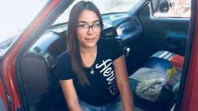 Photo of Ana Citlaly fue asesinada por su primo, la desfiguró