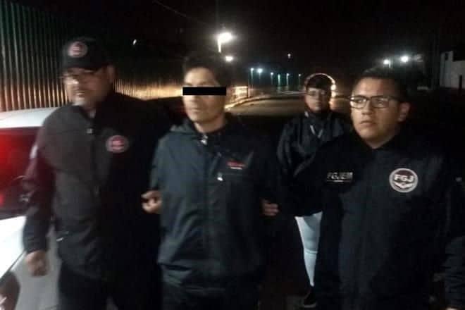 Photo of Expareja de maestra confiesa que él la estranguló