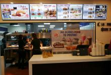 Photo of Burger King moderniza su imagen