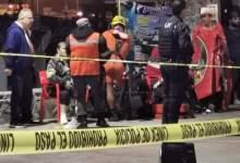 Photo of 11 lesionados tras caída de puente en Malecón de Ensenada