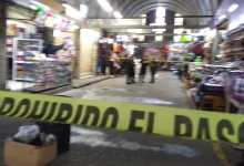 Photo of Baleado en el Mercado de Todos