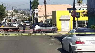 Photo of Asesinan a boxeador en Tijuana