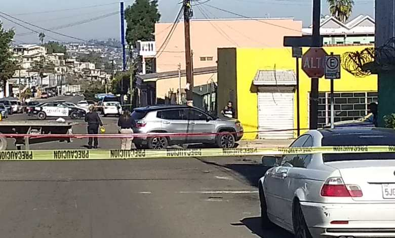 Photo of Asesinan a boxeador en Tijuana