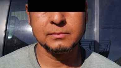 Photo of Capturan a sujeto buscado por pornografía infantil y violación