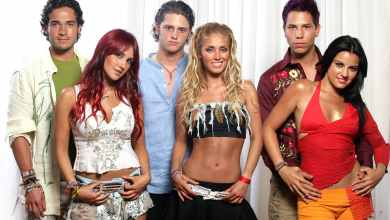 Photo of Foto del reencuentro de los RBD se viraliza
