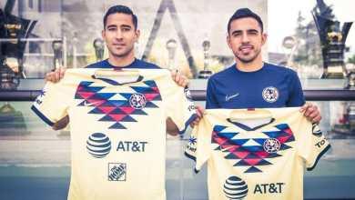 América anuncia incorporación de dos jugadores